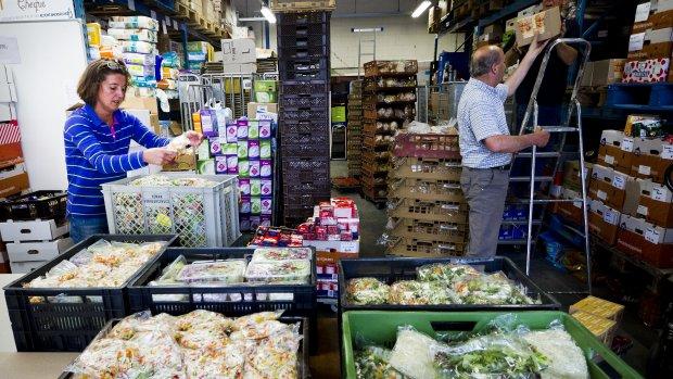 Staatssecretaris: 'Belasting voor werkende armen omlaag'