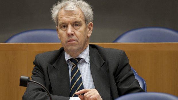 Houwers berooft VVD van zetel in Tweede Kamer