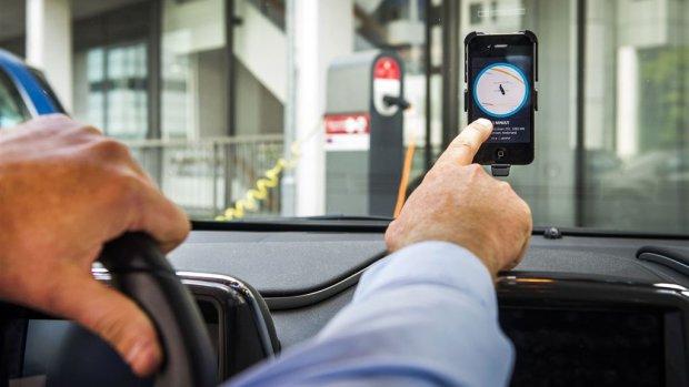OM gaat nu achter Uber aan