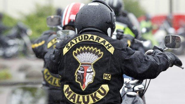 Motorrit in Zeeland mag doorgaan, maar jas Satudarah moet uit