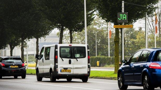 Rotterdam blijft bij milieuzone: 'Iedereen heeft recht op gezonde lucht'