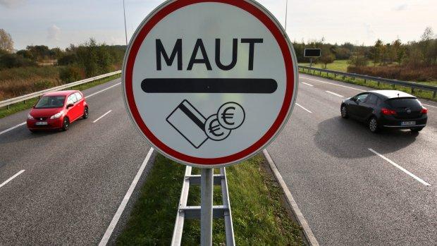Tol betalen in Duitsland? EU neemt snel beslissing