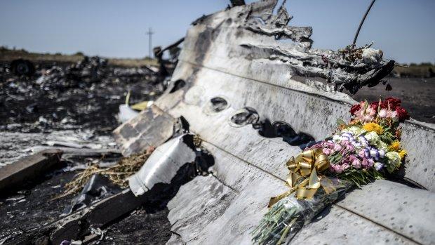 MH17-onderzoek: dit weten we van de BUK-raket