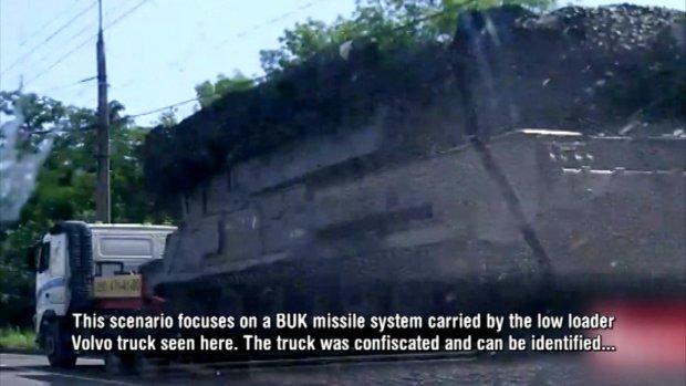 OM doet getuigenoproep MH17: wie heeft deze BUK gezien?
