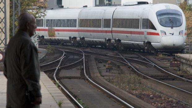 NS: Niet met de trein naar Duitsland