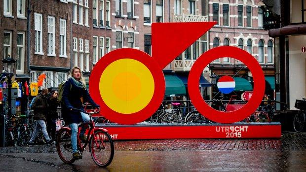 Tourstart: 300 euro voor hotelkamer in Utrecht