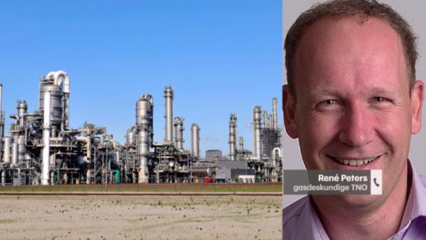 'Shell wordt gasbedrijf dat ook nog olie produceert'