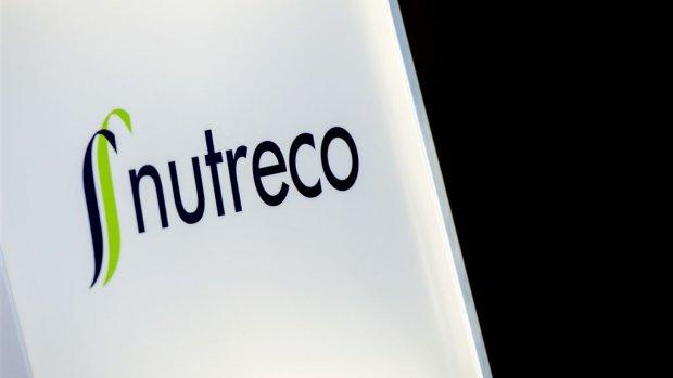 SHV begint uitrookprocedure Nutreco