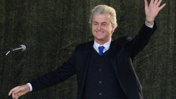 PVV in peilingen naar recordaantal zetels