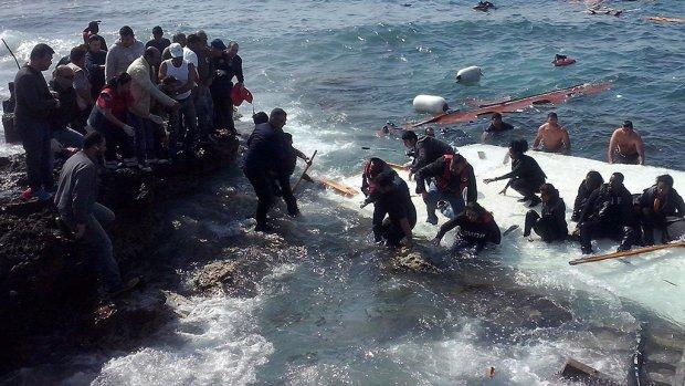 Extra EU-top ingelast over vluchtelingencrisis