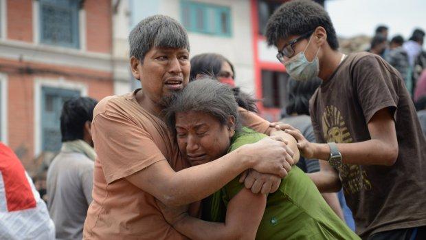 Nepal roept noodtoestand uit