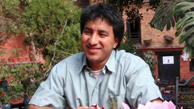'Uren in onzekerheid over lot ouders in Nepal'