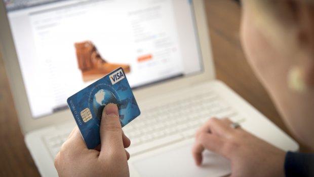 Bank deelt straks persoonlijke gegevens met webwinkel