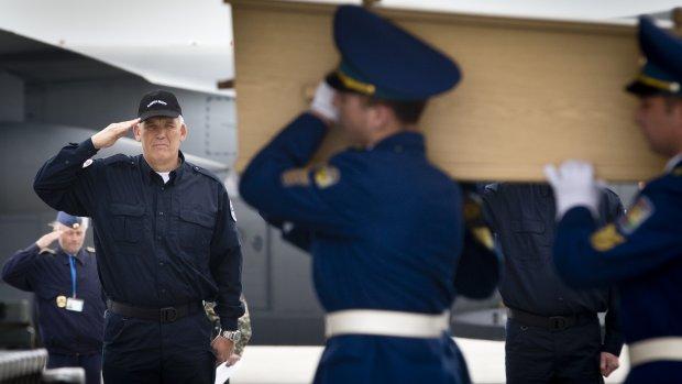 'Bergingsmissie MH17 was beladen maar effectief'