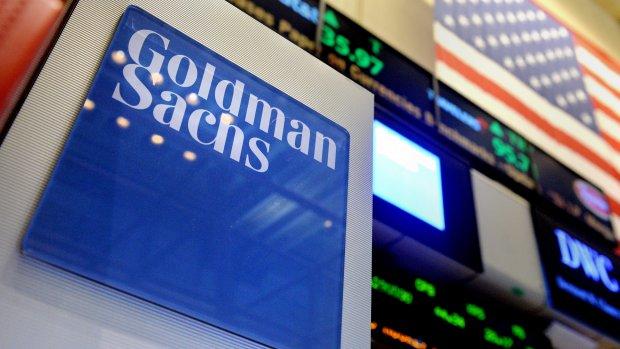 Goldman Sachs verhoogt juridisch potje