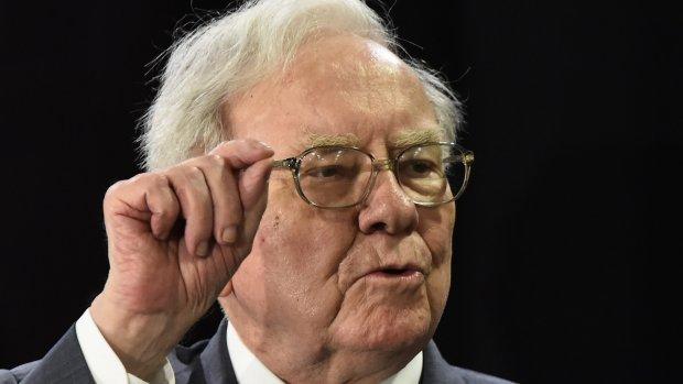 Hoe verdiende Warren Buffett 70 miljard dollar?