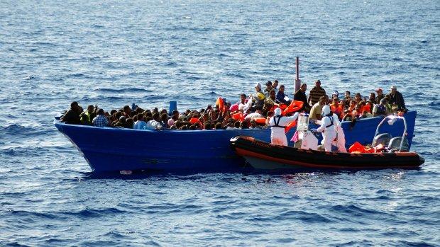 Amnesty: Fors minder dode bootvluchtelingen op Middellandse Zee