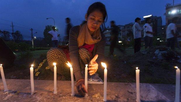 Dodental Nepal overstijgt 8000