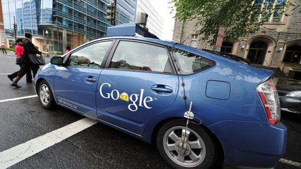 'Zelfrijdende auto halveert verzekeringspremie binnen 5 jaar'
