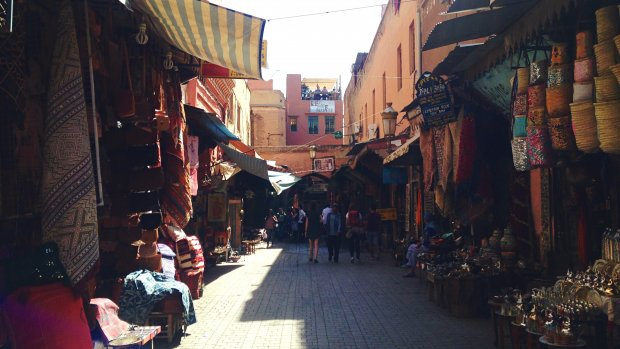 Opnieuw geen akkoord met Marokko over uitkeringen