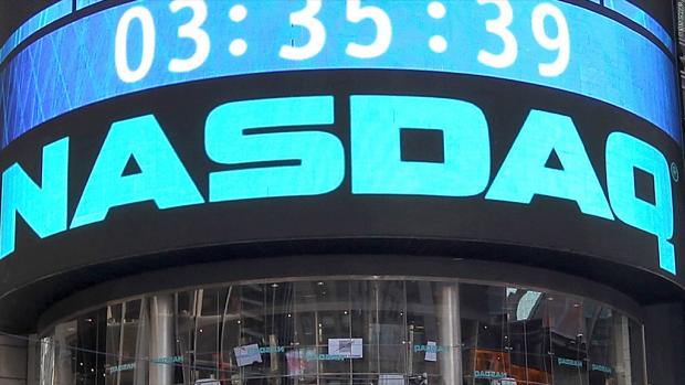 Nasdaq gebruikt bitcointechnologie voor aandelenhandel