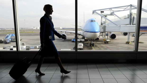 'Schiphol breekt alle records: 58 miljoen passagiers'