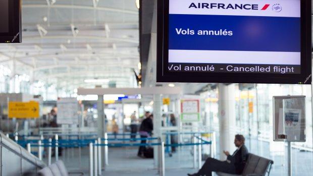 Air France wil dit najaar een nieuwe prijsvechter beginnen