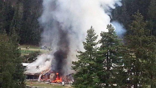 Ambassadeur Indonesië overlijdt alsnog door heli-crash