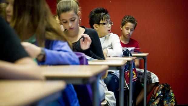 Hoogste scores rekentoets voor katholieke scholen