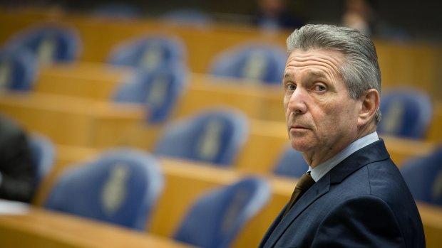 'Kamer onjuist geïnformeerd in affaire Demmink'