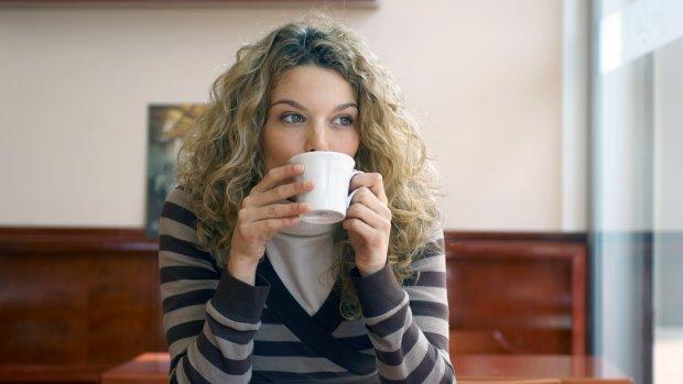 WHO: Hete thee en koffie waarschijnlijk kankerverwekkend