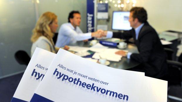 Financiële ellende dreigt voor deel aflossingsvrije hypotheken