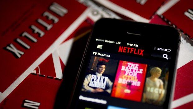 Netflix pakt omzeilen regioblokkades aan