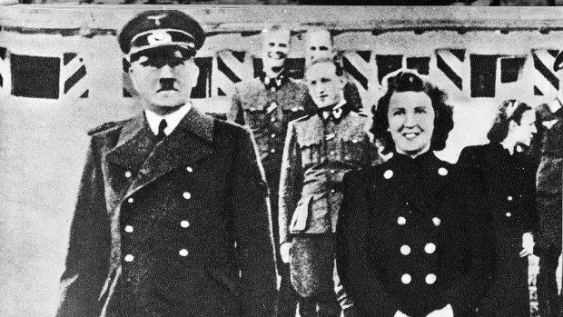 YouTube verwijdert kanaal geschiedenisdocent om Hitler