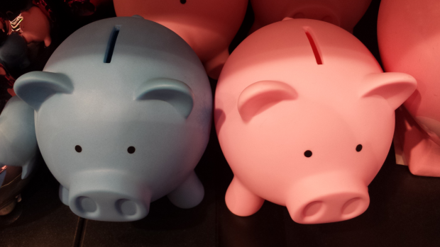 Door de hoge inflatie verlies je nu 3,1 procent met sparen