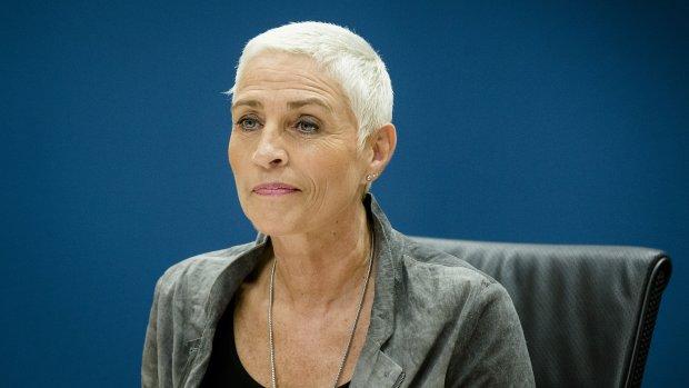 Mansveld: 'Ik kreeg geen waarschuwing Fyra'