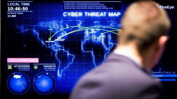 AIVD: China hackt in Nederland en steelt gevoelige informatie