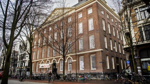 Universiteiten: Hoge declaratie is niet per se fout