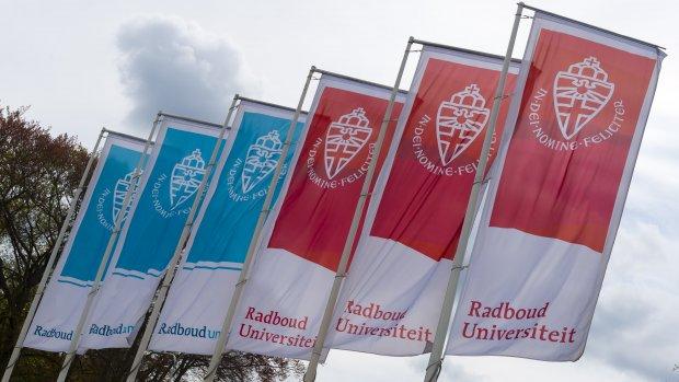 Radboud Universiteit neemt regels declareren onder de loep