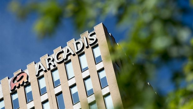 Arcadis werkt mee aan Uithoflijn Utrecht