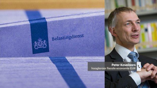 'Idee achter belastingplannen is positief'
