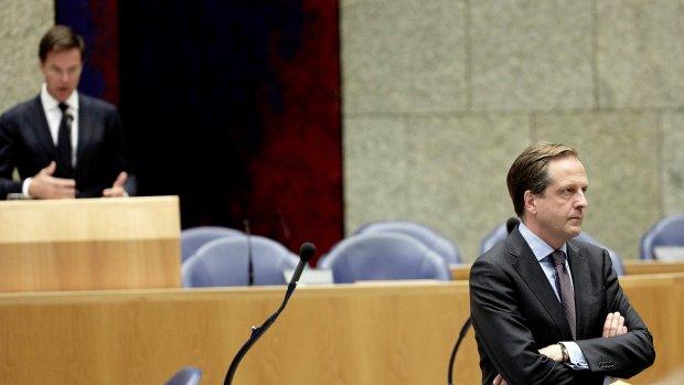 D66 twijfelt over verder praten belastingplan