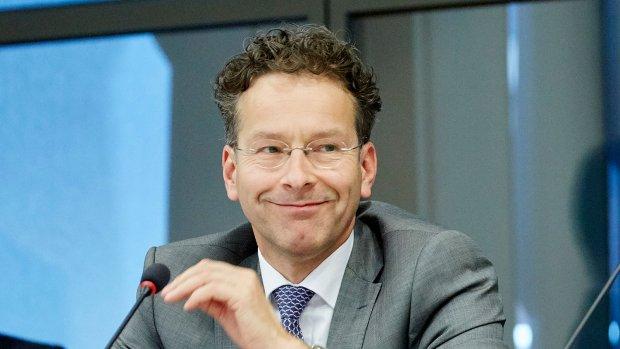 Dijsselbloem over Miljoenennota: 'Nederland heeft zich ontworsteld aan crisis'