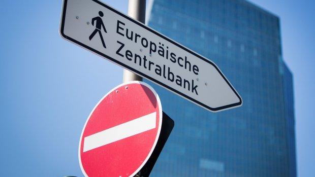 Verrassend besluit: ECB verlaagt rente naar 0 procent