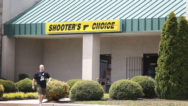 Schutter Charleston kon wapen kopen door fout van FBI