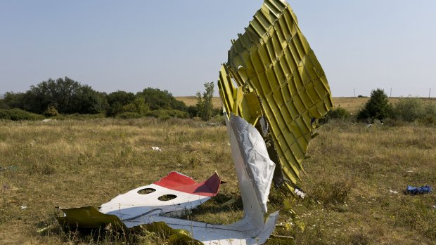 Rusland dient eigen VN-resolutie in over MH17