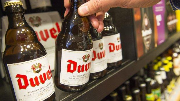 Duvel neemt kleine Amerikaanse brouwerij over