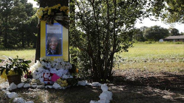 'Overleden Sandra Bland had het eerder over zelfmoord'