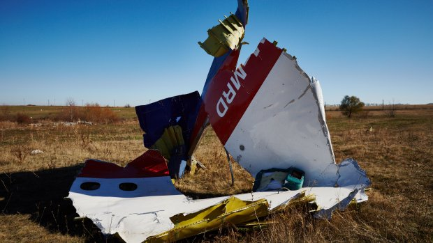 Eindrapport MH17-onderzoek komt op 13 oktober