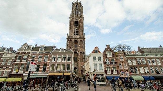 Gemeente Utrecht klaar met peperdure, piepkleine huurwoningen